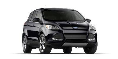 2013 Ford Escape Vehicle Photo in Amherst, OH 44001