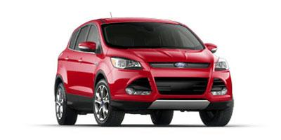 2013 Ford Escape Vehicle Photo in Casper, WY 82609