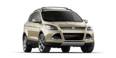 2013 Ford Escape Vehicle Photo in Houston, TX 77074
