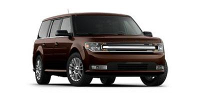 2013 Ford Flex Vehicle Photo in Novato, CA 94945