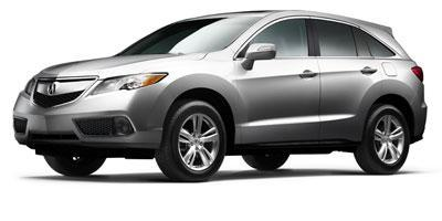 Used Acura RDX FWD For Sale Coral Springs Buick GMC Near - Acura rdx lowering springs