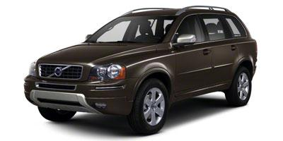 2013 Volvo XC90 Vehicle Photo in Portland, OR 97225