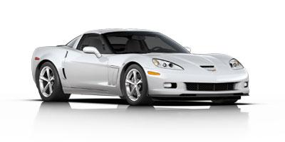 2013 Chevrolet Corvette Vehicle Photo in Knoxville, TN 37912