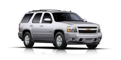 2013 Chevrolet Tahoe Vehicle Photo in Depew, NY 14043