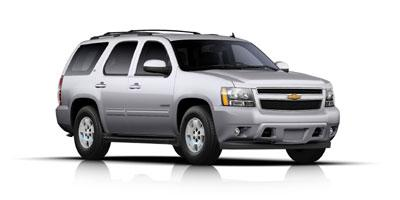 2013 Chevrolet Tahoe Vehicle Photo in Appleton, WI 54914