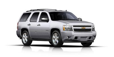 2013 Chevrolet Tahoe Vehicle Photo in Knoxville, TN 37912