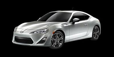 2013 Scion FR-S Vehicle Photo in San Leandro, CA 94577