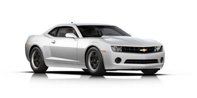 2013 Chevrolet Camaro Vehicle Photo in Chickasha, OK 73018