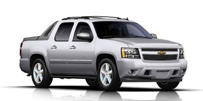 2013 Chevrolet Avalanche Vehicle Photo in Columbia, TN 38401