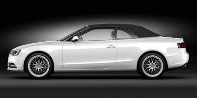 2013 Audi A5 Vehicle Photo in Kernersville, NC 27284