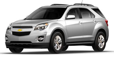 2013 Chevrolet Equinox Vehicle Photo in San Leandro, CA 94577