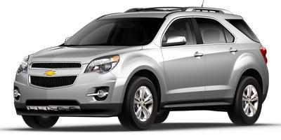 2013 Chevrolet Equinox Vehicle Photo in Kansas City, MO 64114