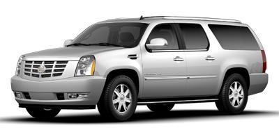 2013 Cadillac Escalade ESV Vehicle Photo in Emporia, VA 23847