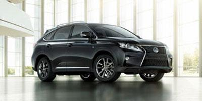 2013 Lexus RX 350 Vehicle Photo in Kernersville, NC 27284