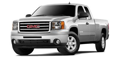 2013 GMC Sierra 1500 Vehicle Photo in El Paso, TX 79922