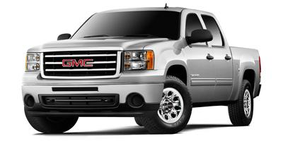 2013 GMC Sierra 1500 Vehicle Photo in Oshkosh, WI 54904