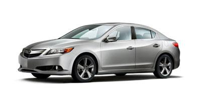 2013 Acura ILX Vehicle Photo in Appleton, WI 54914