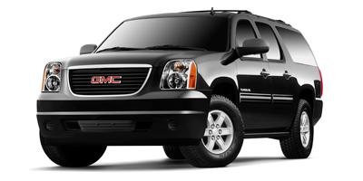 2013 GMC Yukon XL Vehicle Photo in Gainesville, TX 76240