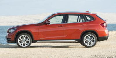 2013 BMW X1 xDrive28i Vehicle Photo in Trinidad, CO 81082