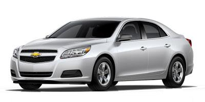 2013 Chevrolet Malibu Vehicle Photo in Nashua, NH 03060
