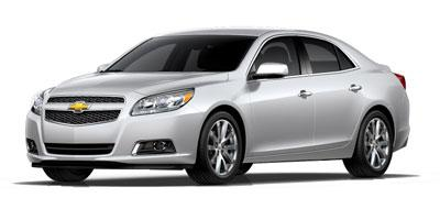 2013 Chevrolet Malibu Vehicle Photo in Ventura, CA 93003