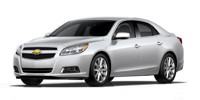 2013 Chevrolet Malibu Vehicle Photo in Rockville, MD 20852