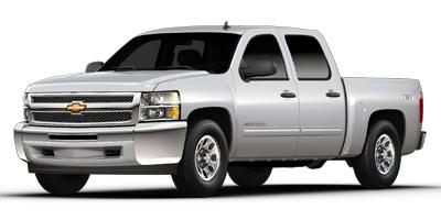 2013 Chevrolet Silverado 1500 Vehicle Photo in Maplewood, MN 55119