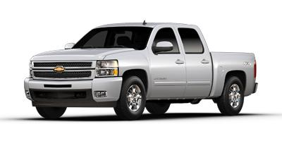 2013 Chevrolet Silverado 1500 Vehicle Photo in Amherst, OH 44001