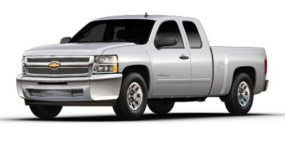 2013 Chevrolet Silverado 1500 Vehicle Photo in Killeen, TX 76541