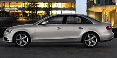 2013 Audi A4 Vehicle Photo in Willow Grove, PA 19090