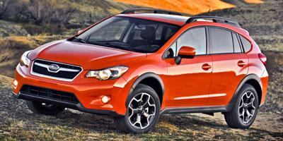 2013 Subaru XV Crosstrek Vehicle Photo in Killeen, TX 76541