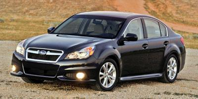 2013 Subaru Legacy Vehicle Photo in Bowie, MD 20716