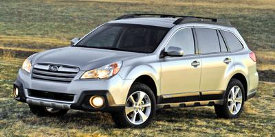 2013 Subaru Outback Vehicle Photo in Mount Horeb, WI 53572