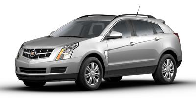 2013 Cadillac SRX Vehicle Photo in Saginaw, MI 48609