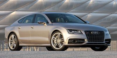 Audi S For Sale In Longview WAUWAFCDN Orr Cadillac - Audi s7 for sale