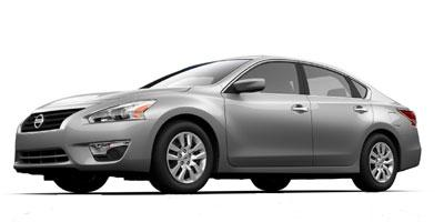 2013 Nissan Altima Vehicle Photo in Appleton, WI 54913
