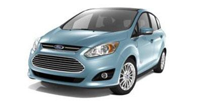 2013 Ford C-Max Energi Vehicle Photo in Denver, CO 80123