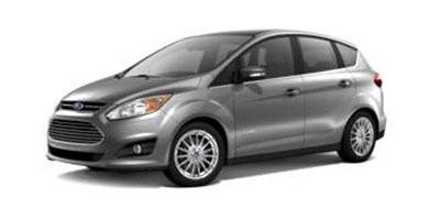 2013 Ford C-Max Hybrid Vehicle Photo in Doylestown, PA 18902