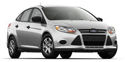 2013 Ford Focus Vehicle Photo in Gardner, MA 01440