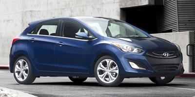 2013 Hyundai Elantra GT Vehicle Photo in Plattsburgh, NY 12901
