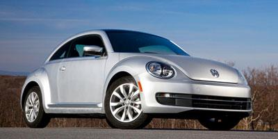 2013 Volkswagen Beetle Coupe Vehicle Photo in Rockville, MD 20852