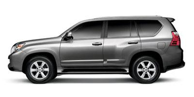 2013 Lexus GX 460 Vehicle Photo in Trinidad, CO 81082