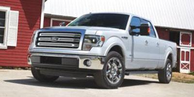 2013 Ford F-150 Vehicle Photo in Kernersville, NC 27284