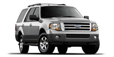 2013 Ford Expedition Vehicle Photo in Kernersville, NC 27284