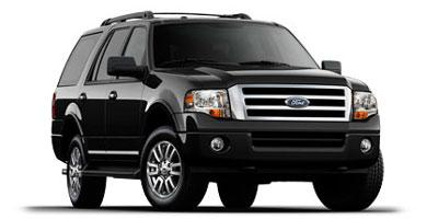 2013 Ford Expedition Vehicle Photo in Colorado Springs, CO 80920