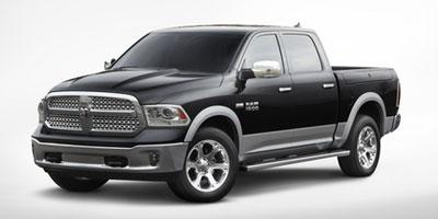 2013 Ram 1500 Vehicle Photo in Melbourne, FL 32901