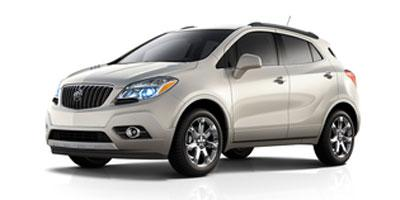 2013 Buick Encore Vehicle Photo in Depew, NY 14043