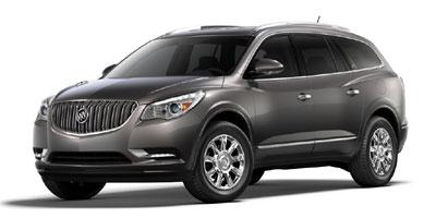 2013 Buick Enclave Vehicle Photo in Appleton, WI 54913