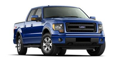 2013 Ford F-150 Vehicle Photo in Peoria, IL 61615