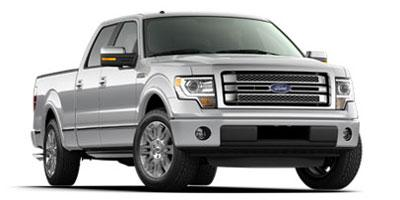 2013 Ford F-150 Vehicle Photo in Decatur, IL 62526